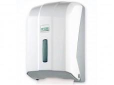 Диспенсер для Туалетной Бумаги листовой Z укладка