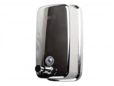 Дозатор для жидкого мыла антивандальный GRATTE SDM1-100