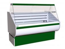 Холодильная витрина Leadbros Econom 1.3