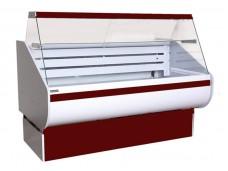 Холодильная витрина Leadbros Econom 1.5