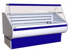 Холодильная витрина Leadbros Econom 1.8