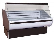 Холодильная витрина Leadbros Econom 1.8X