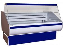 Холодильная витрина Leadbros Econom 2.0X