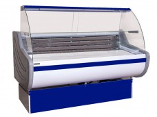 Холодильная витрина Leadbros Standart 1.3E