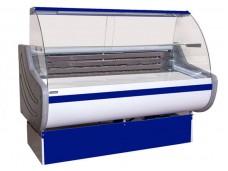 Холодильная витрина Leadbros Standart 1.5E