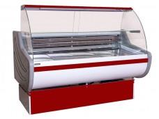 Холодильная витрина Leadbros Standart 1.5