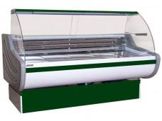 Холодильная витрина Leadbros Standart 2.0
