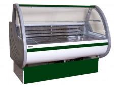 Холодильная витрина Leadbros Standart-XL 1.5