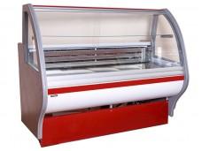 Холодильная витрина Leadbros LUX 1.5L