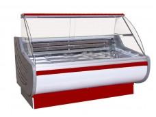 Холодильная витрина Leadbros LUX 1.5XX