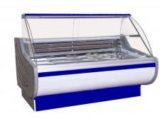 Холодильная витрина Leadbros LUX 1.8XX