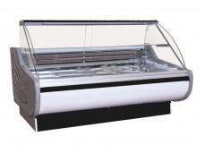Холодильная витрина Leadbros LUX 2.0XX