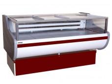 Холодильная витрина для салатов и шашлыка Leadbros 2.0S
