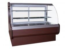 Кондитерская витрина BAKE 1.5