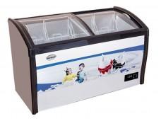 Морозильная витрина KONOV SD/SC-345S