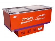 Морозильная витрина KONOV SD/SC-450