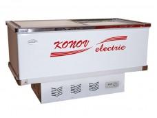 Морозильная витрина KONOV SC/SD-550