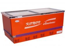 Морозильная витрина KONOV SD/SC-850