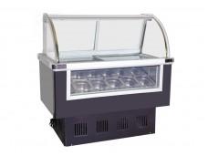 Морозильная витрина для мороженного 1.2BDQ
