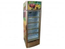 Холодильный шкаф LEADBROS LC-400