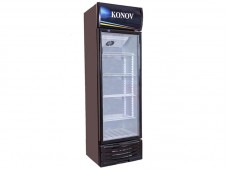 Холодильный шкаф KONOV LC-410