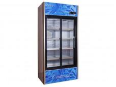 Холодильный шкаф KONOV LC-700