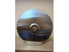 Диспенсер для туалетной бумаги Jumbo ( металлический)