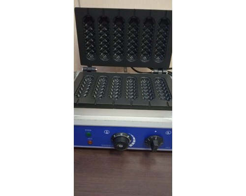 Аппарат для приготовления корн догов