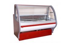 Витрина холодильная ST 1.5 L