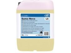 Моющее средство для посудомоечных машин SUMA NOVA L6 23.3 кг