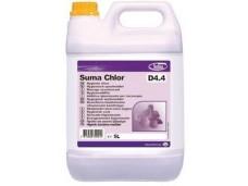 Дезинфицирующее средство для овощей, фруктов и яиц SUMA CHLOR D44 5.2 kg