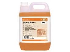 Средство для серебра SUMA D8 5.2 kg