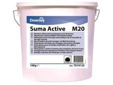 Порошок для посудомоечных машин Suma Active M20 10 кг
