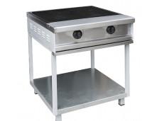 Плита электрическая 2-х конфорочная без жарочного шкафа ПЭП-0,34М