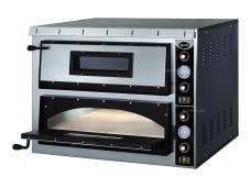 Печь для пиццы APACH на 8 пицц диаметр 35 см