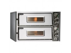 Печь электрическая для пиццы ПЭП-4*2 Abat
