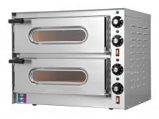 Печь для пиццы электрическая Resto Italia START 44 на 8 пицц