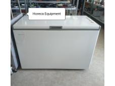 Морозильник горизонтальный FF- 400 S белый