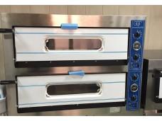 Печь для пиццы электрическая GGF X66/36