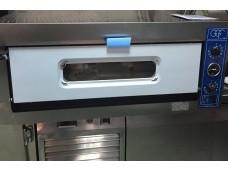 Печь для пиццы электрическая серии GGF X4/36