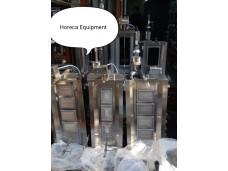 АППАРАТ ДЛЯ ДОНЕРА  газовый, 3 горелки с верхним мотором