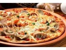Доска для пиццы (бук, круглая)
