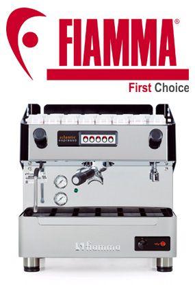 Кофемашина Fiamma