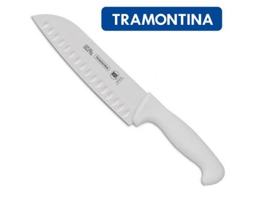 """Нож кухонный Сантоку """"Profissional Master"""" 17,5 см 24646/087 (только оптом)"""